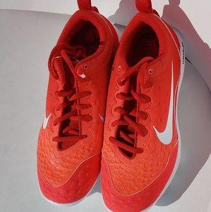 Nike Lunarlon Hyperdiamond 2 Pro Softball Cleats 7